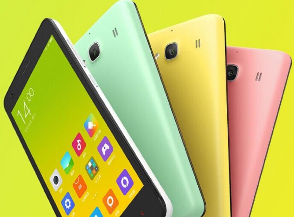 Xiaomi Mi 5 дата выхода