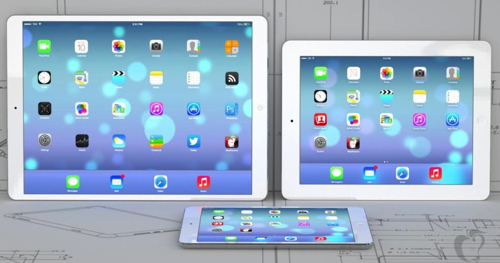 Новая версия Office будет работать на iPad Pro