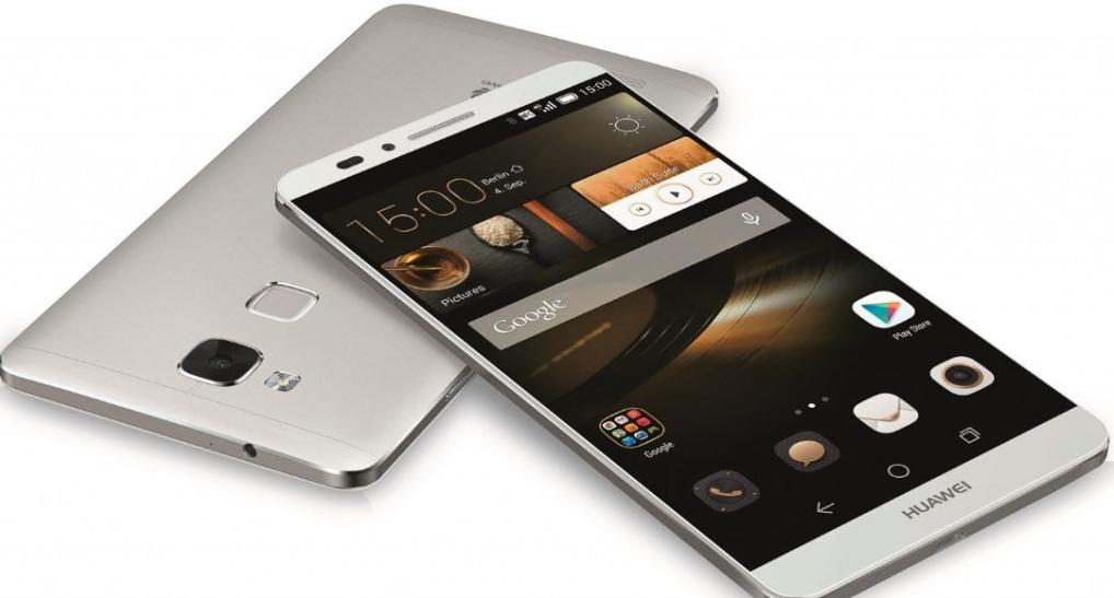 Фаблет Huawei Nexus
