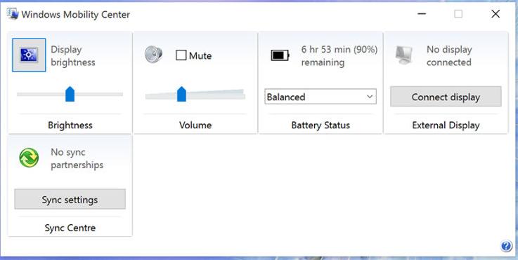 быстро садится батарея на ноутбуке на windows 10 Что делать