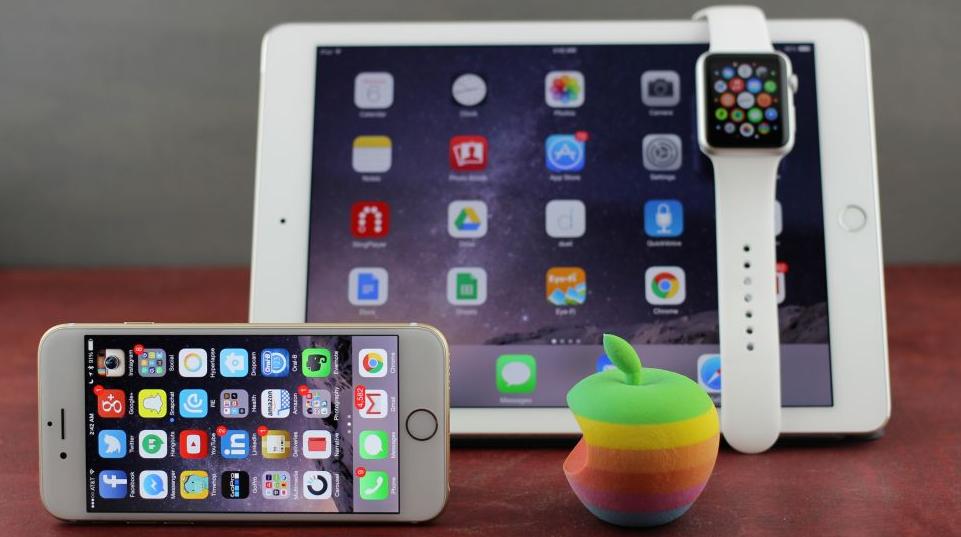 проблемы с iOS 9