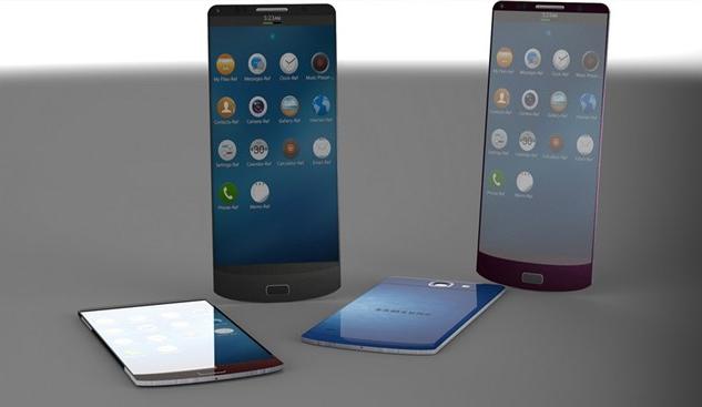 Samsung Galaxy S7 оснастили функцией «всегда на дисплее»