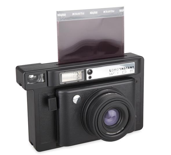 Камера мгновенной печати
