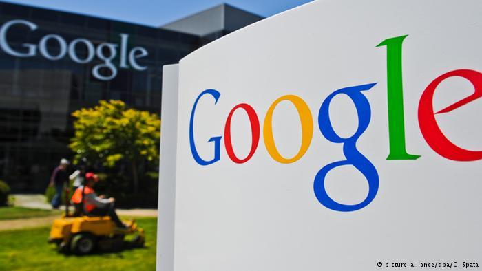 Компания Google подалась в медицину
