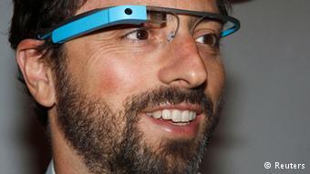 Основатель Google
