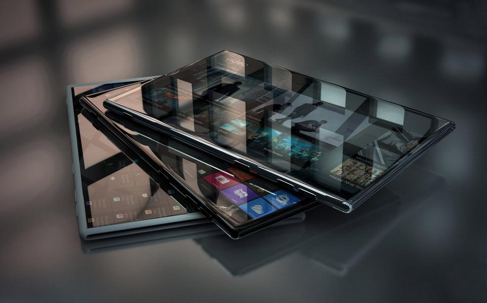 дизайн смартфонов 2016 года