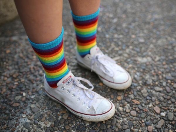 Ученые изобрели носки, которые производят электричество