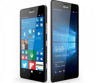 батареи Lumia 950 и Lumia 950 XL