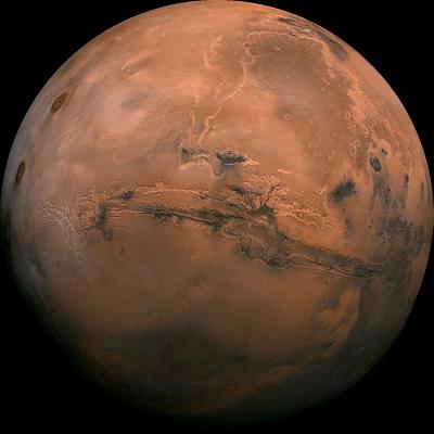 письмо на марс