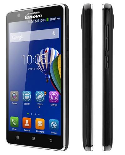 Купить смартфон Lenovo А536 black в интернет магазине