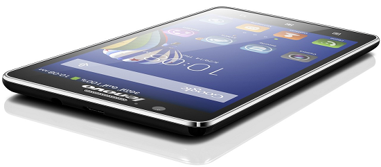 Обзор Lenovo A536 Black