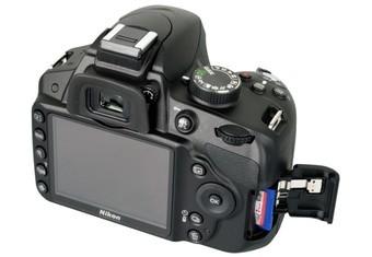 Nikon D3200 kit 18 55vrii black купить