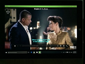 Как использовать приложение Hulu на Windows 10