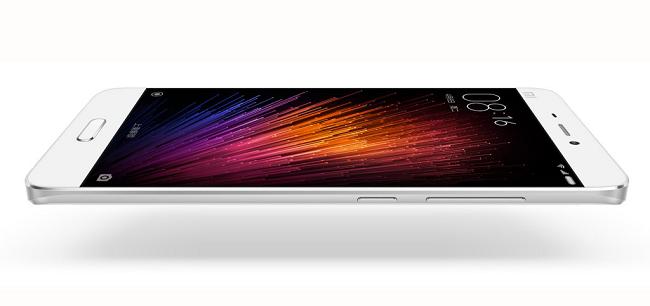 дата выхода Xiaomi Ми 5