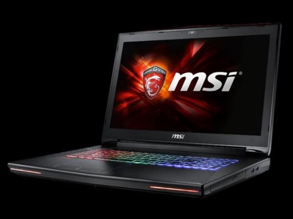 игровой ноутбук GT72S G Tobii