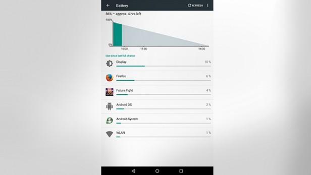 как ускорить планшет на андроид