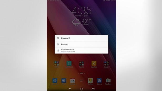 как ускорить android планшет