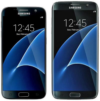обзор флагманов Samsung Galaxy S7 и S7 edge