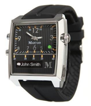 умные наручные часы