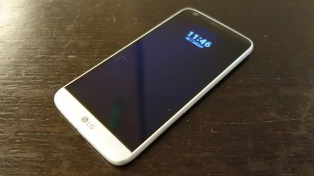 LG G5 функции