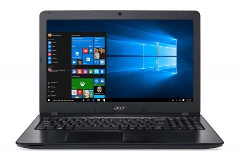В России появились первые ноутбуки Acer Aspire F5