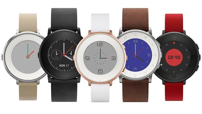 Поле того, как Apple снизила цены на Apple Watch, производитель умных часов Pebble решил сократить штат на четверть