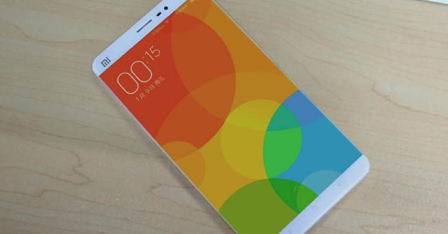 Полный обзор и характеристики смартфона Xiaomi Mi 4s