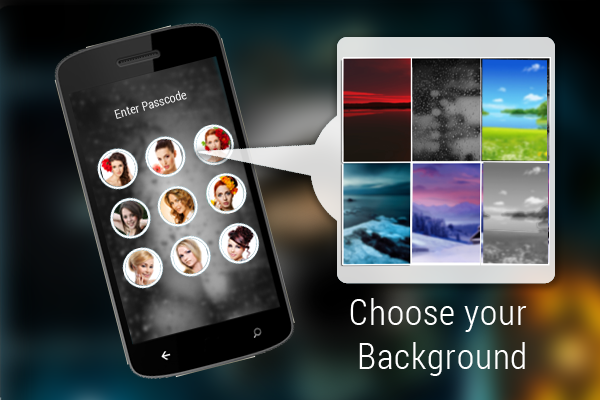 приложения для блокировки Андроид 2016