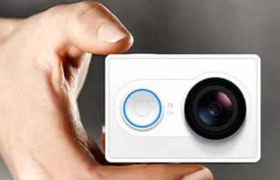 экшн камеры Xiaomi Yi