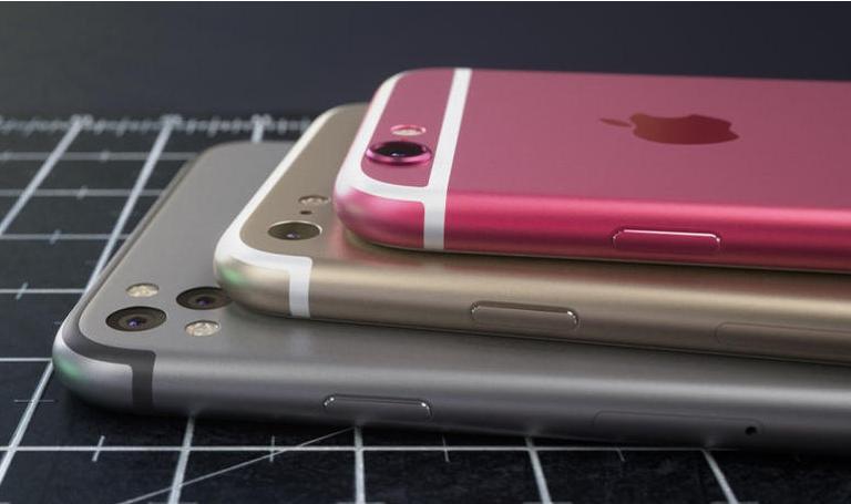 iphone 6c дата выхода