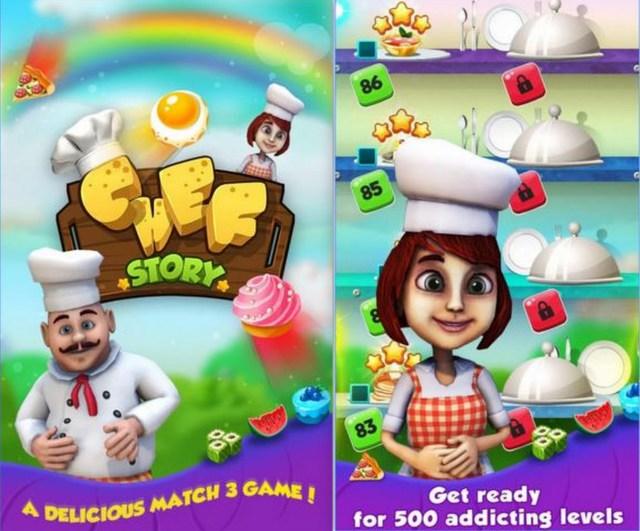Лучшие Android игры первой недели апреля 2016 года