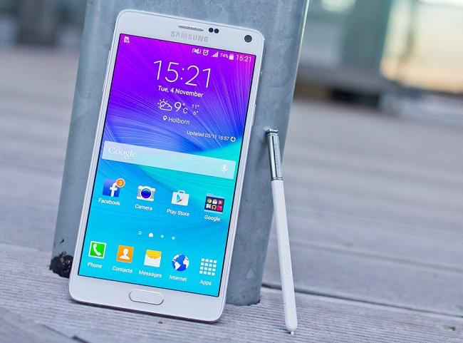 Samsung Galaxy Note 7 характеристики