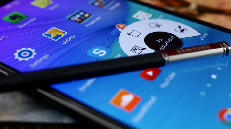 Samsung Galaxy Note 7 слухи,