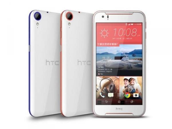 Характеристики HTC Desire 830