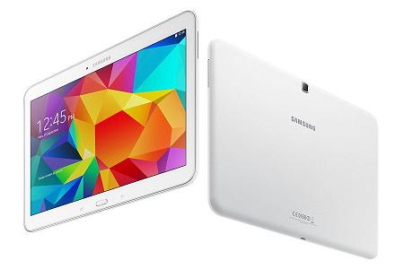 Samsung Galaxy Tab 4 Advanced: слухи, утечки