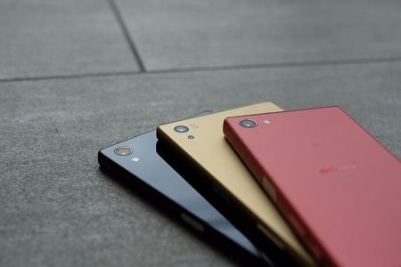 Sony Xperia Z7 дата выхода,