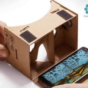 Обзор 10 лучших VR игр Android