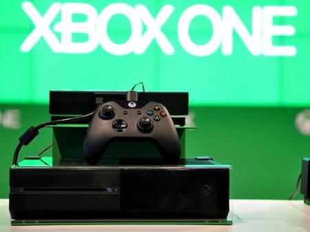 2 TB Xbox One