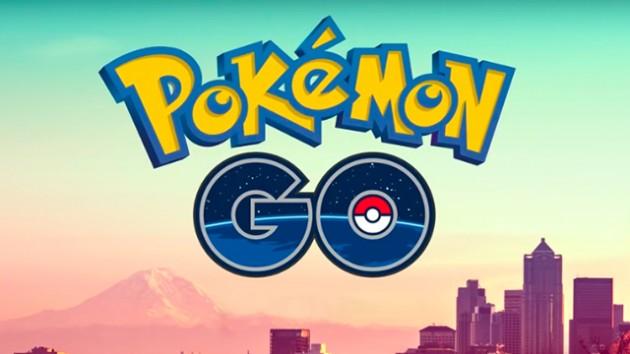 Как играть в игру Pokémon Go