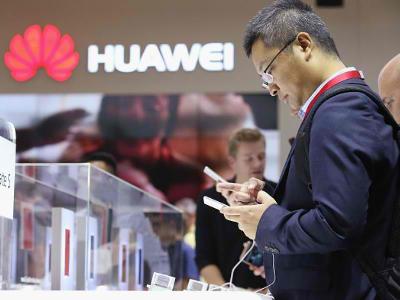 смартфоны Huawei 2016