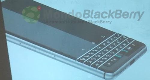 BlackBerry работает над созданием трех Android смартфонов
