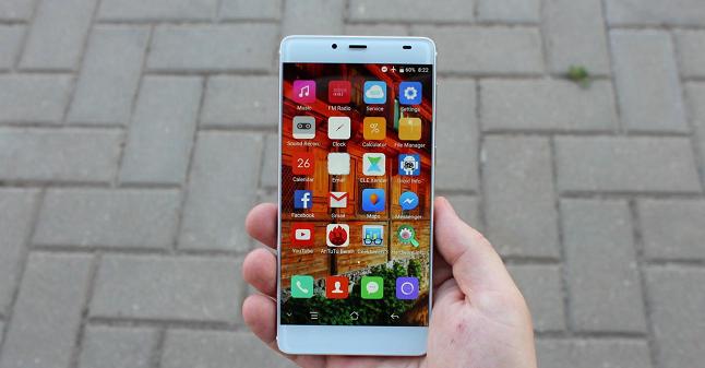 Elephone S3 дата выхода