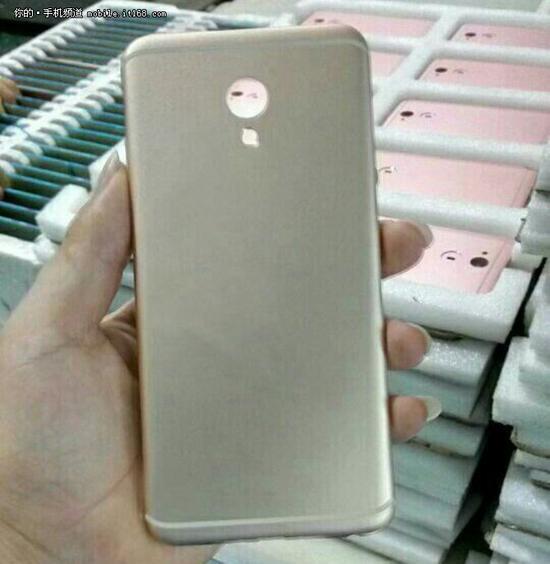 Meizu MX6 фото