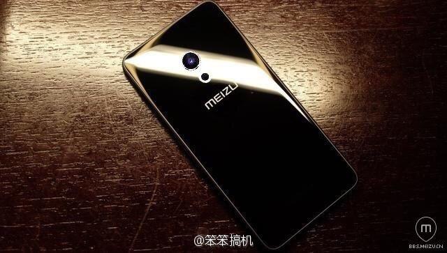 Meizu Pro 7 дата выхода
