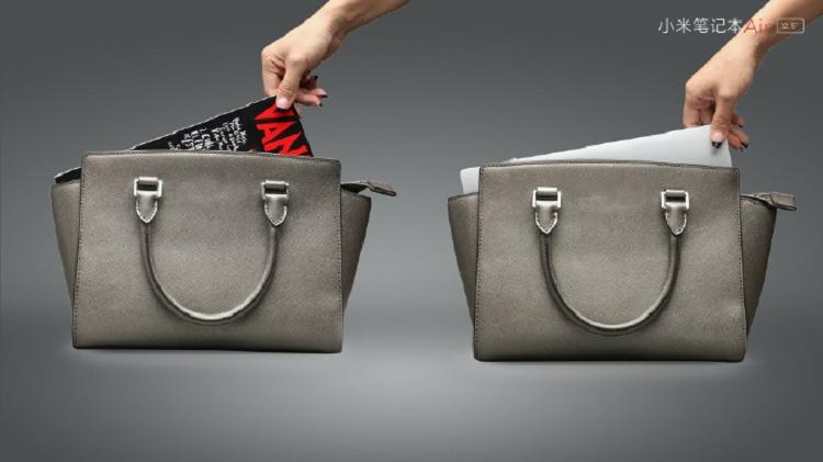 Xiaomi Notebook Air 3