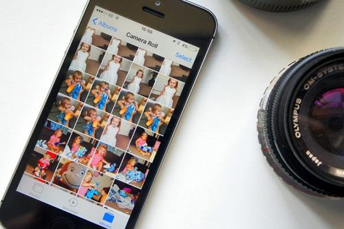 Стала доступна публичная 3 бета-весия iOS 10
