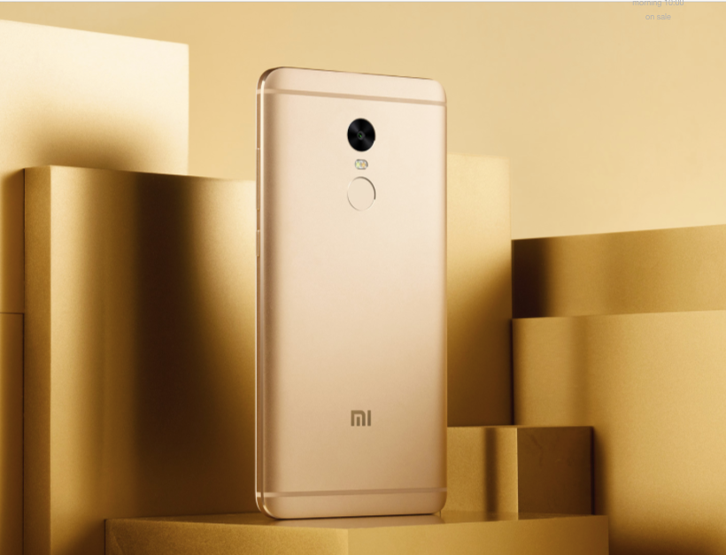 Xiaomi Redmi Note 4 новости