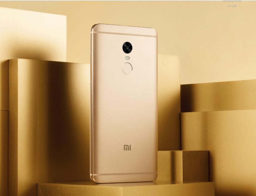 Xiaomi Redmi Note 4 новости