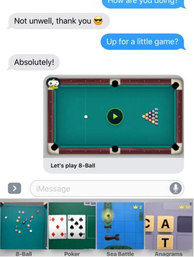 Приложение для скачиваний игр и приложений