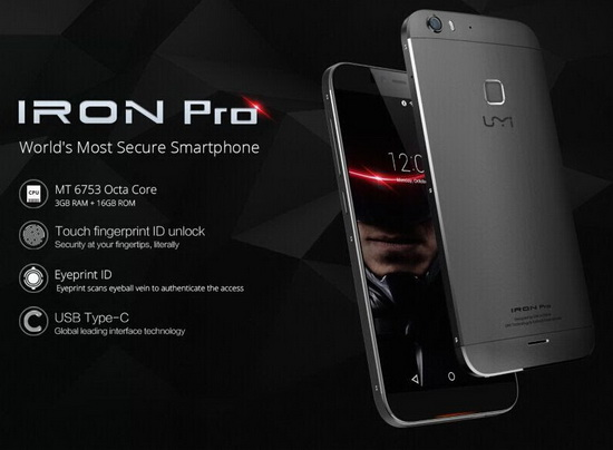 umi iron pro official review